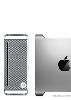 コード名『Brick』:ついに、Mac Mini がリニューアル!?