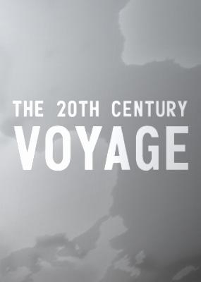 ポケットの中の二十世紀。『The 20th Century Voyage(二十世紀ボヤージ)』がiPhoneにやってきた。