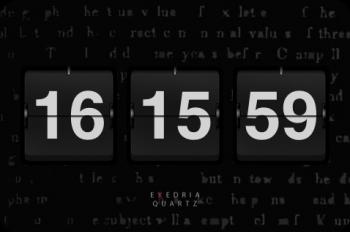 iflip_clock