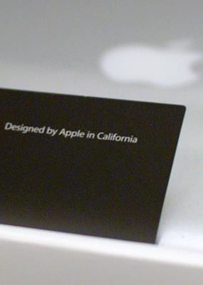MacBook Pro(Late 2008)を購入。【1】