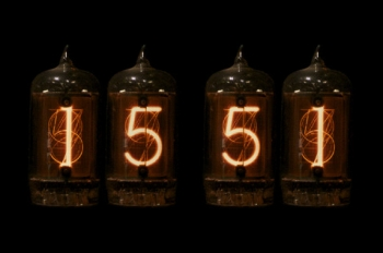 nixie_clock