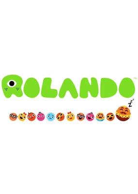 鉄板 iPhone ゲーム:「Rolando」が素晴らしい。