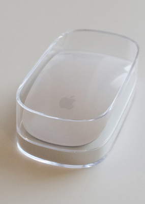 『Magic Mouse』を購入。新時代の操作感。